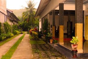 Dedy's Homestay, Ubytování v soukromí  Kuta Lombok - big - 26
