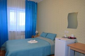 Мини-гостиница Сибирь, Тарко Сале