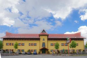 obrázek - Hotel Vector