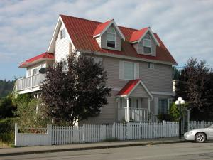 Crofton by the Sea Bed&Breakfast - Accommodation - Crofton