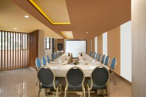 Aston Rasuna, Apartmánové hotely  Jakarta - big - 41