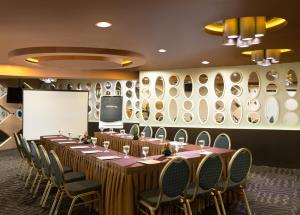 Aston Rasuna, Апарт-отели  Джакарта - big - 42