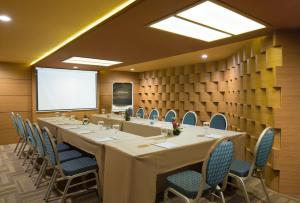 Aston Rasuna, Апарт-отели  Джакарта - big - 43