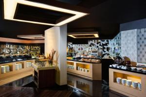 Aston Rasuna, Apartmánové hotely  Jakarta - big - 46