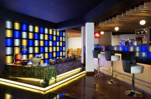 Aston Rasuna, Apartmanhotelek  Jakarta - big - 24