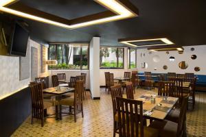 Aston Rasuna, Apartmanhotelek  Jakarta - big - 21