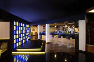 Aston Rasuna, Apartmánové hotely  Jakarta - big - 53