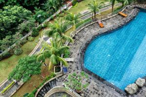 Aston Rasuna, Apartmánové hotely  Jakarta - big - 39