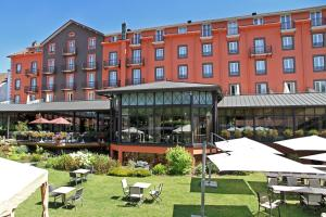 Le Grand Hotel & Spa - Gérardmer