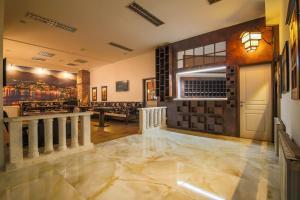 City Inn Apartments & Dorm Rooms - بورغراديك