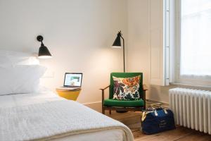 Hotel des Galeries (5 of 50)