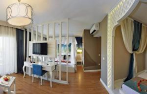 Lake & River Side Hotel & Spa - Ultra All Inclusive, Resorts  Side - big - 23