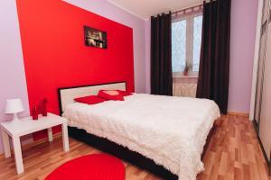 Abazhur Apartament Ekaterinburg Stachek