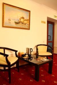 Отель Атриум, Большое Руново