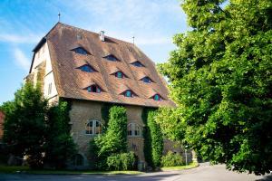 Jugendherberge Youth Hostel Rothenburg Ob Der Tauber - Eckartshof