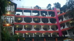 Auberges de jeunesse - Hotel Shivay