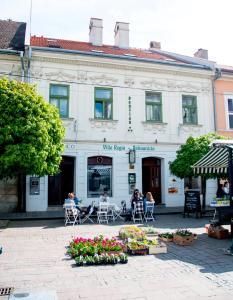 Penzion Villa Regia - Košice