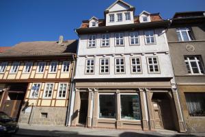 Apartmenthaus Seiler, Apartmány  Quedlinburg - big - 70