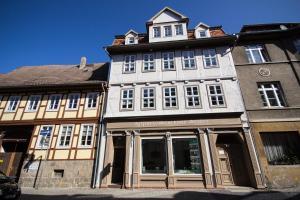 Apartmenthaus Seiler, Apartmány  Quedlinburg - big - 72