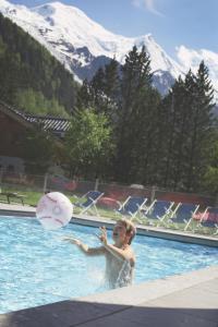 Le Refuge des Aiglons - Hotel - Chamonix