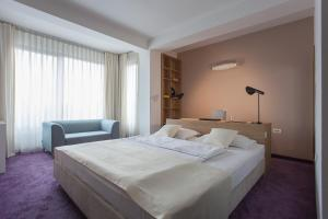 City Park Hotel, Hotely  Skopje - big - 3