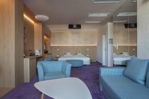 City Park Hotel, Hotely  Skopje - big - 46