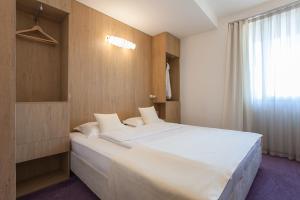 City Park Hotel, Hotely  Skopje - big - 54