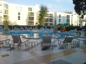 Kalofer Hotel, Hotely  Slnečné pobrežie - big - 33