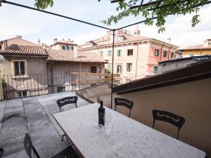 Romeo Terrace ItalianFlat - Verona