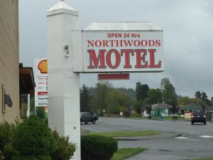 Northwoods Motel
