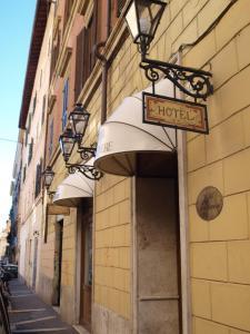 Hotel Trastevere - AbcAlberghi.com
