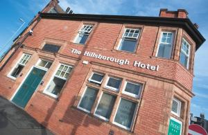 Hillsborough Hotel - Sheffield
