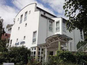Hotel Astra - Beimerstetten