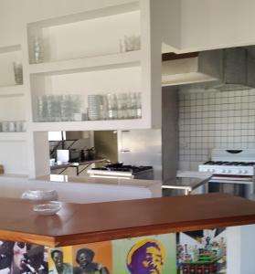 Bananaquit Apartments, Апарт-отели  Crown Point - big - 60