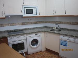 Apartamentos Begoña, Appartamenti  Cangas de Onís - big - 26