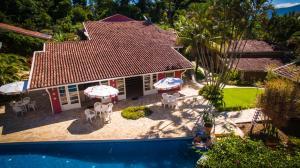 Hotel Ilhasol, Hotels  Ilhabela - big - 23