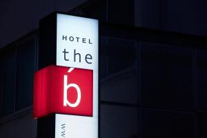 the b tokyo akasaka-mitsuke, Hotely  Tokio - big - 51