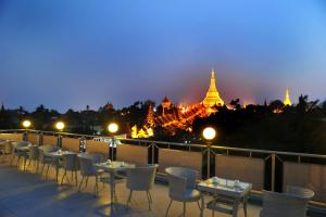 Azumaya Hotel Myanmar
