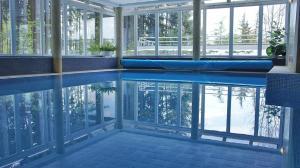 Hotel Corum, Hotels  Karpacz - big - 16