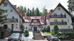 Hotel Corum, Hotels  Karpacz - big - 30