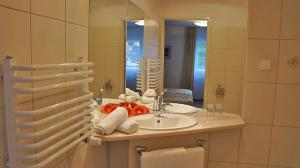 Hotel Corum, Hotels  Karpacz - big - 35