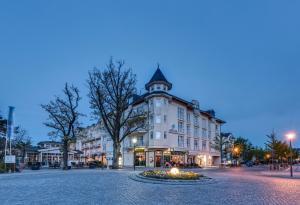 obrázek - Hotel Aquamarin