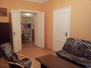 Apartment Fairy Tale, Apartmanok  Karlovy Vary - big - 10