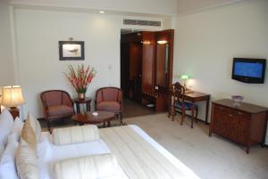 The Manu Maharani, Hotels  Nainital - big - 10