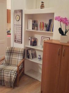 Apartment Fairy Tale, Apartmanok  Karlovy Vary - big - 12