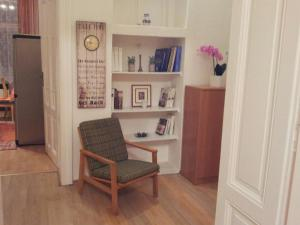 Apartment Fairy Tale, Apartmanok  Karlovy Vary - big - 9