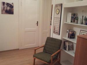 Apartment Fairy Tale, Apartmanok  Karlovy Vary - big - 6