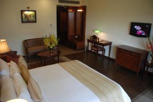 The Manu Maharani, Hotels  Nainital - big - 7