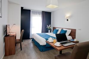 Location gîte, chambres d'hotes Résidence Odalys Paris Rueil dans le département Haut de seine 92