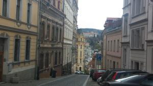 Apartment Fairy Tale, Apartmanok  Karlovy Vary - big - 32